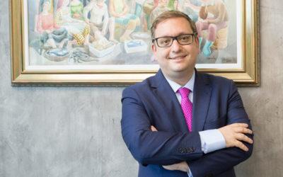 CONFILEGAL: Entrevista a Juan Antonio Frago